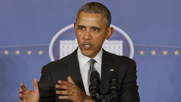 Barack Obama has the authority to appoint the new director of the NSA
