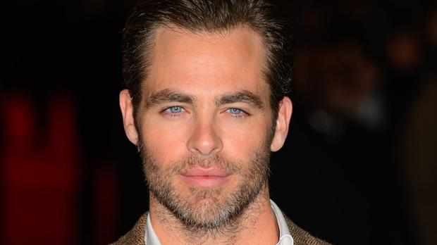 Chris Pine has admitted drink-driving in New Zealand