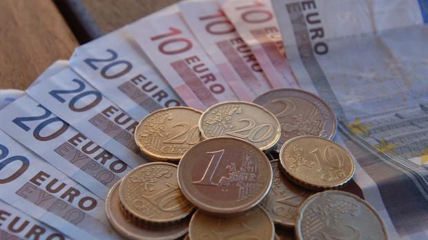Eurozone manufacturing growth slowed more than initially thought last month