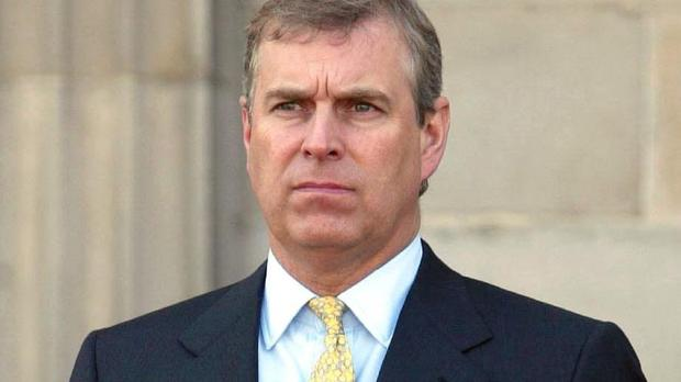 Lawyers acting for Britain's Duke of York have privately accused an American woman of embarking on a