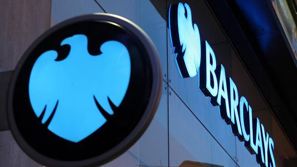 Barclays is among eight banks being probed by the Swiss Competition Commission