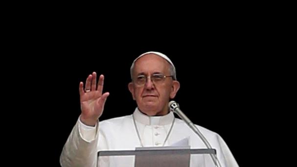 Pope Francis is to visit a town where a three-year-old boy was killed in a crime blamed on local organised crime groups.
