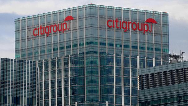 Citigroup says it will pay £680m to settle with investors
