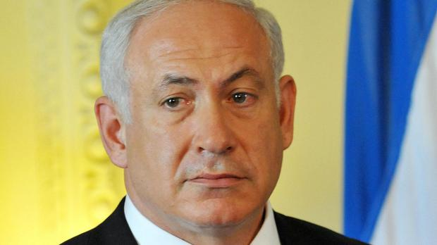 Israeli PM Benjamin Netanyahu has said cabinet ministers and their ministry directors can no longer meet Palestinian counterparts