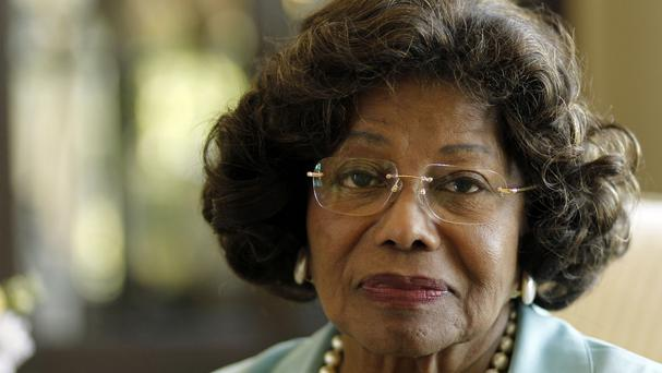 A judge has ruled Katherine Jackson should pay legal costs to AEG Live over her unsuccessful lawsuit against the concert promoter (AP)