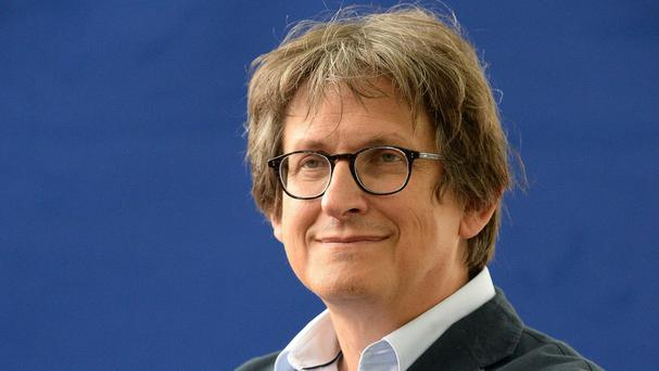 The Guardian editor Alan Rusbridger