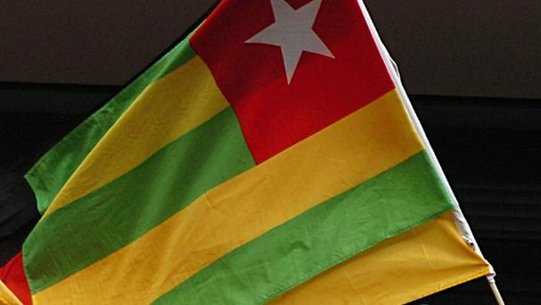 Dozens of people have been killed in a collision between a bus and a truck in Togo