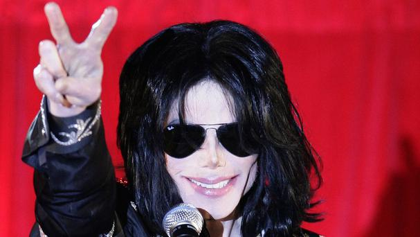 Michael Jackson retreated to Co. Westmeath for 6 months in 2006