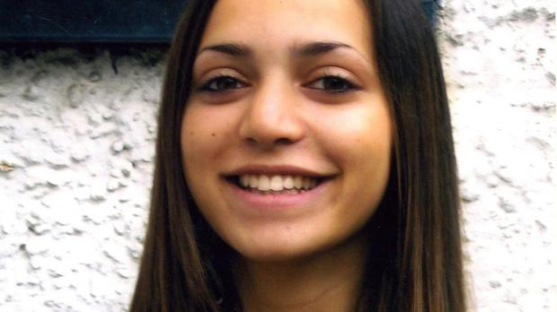 Meredith Kercher was found dead in a pool of blood in 2007 in the apartment she and Amanda Knox shared in the town of Perugia