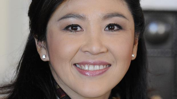 Thai prime minister Yingluck Shinawatra denies allegations of abusing power