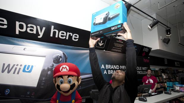 Sales of the Wii U have not been as good as Nintendo had hoped