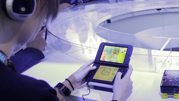 Nintendo's Tomodachi Life is to launch in Europe and America on June 6