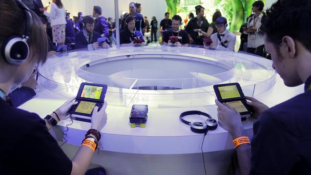 Nintendo has vowed to be more inclusive in the future (AP)
