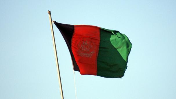 The blast occurred in the Maywand district of Kandahar province