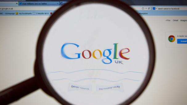The Court of Justice of the European Union has issued a ruling on Google search results