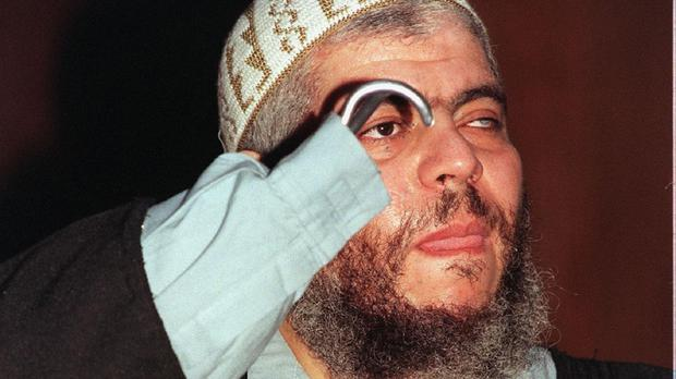 The jury will return on Monday to continue their deliberations in the trial of Abu Hamza