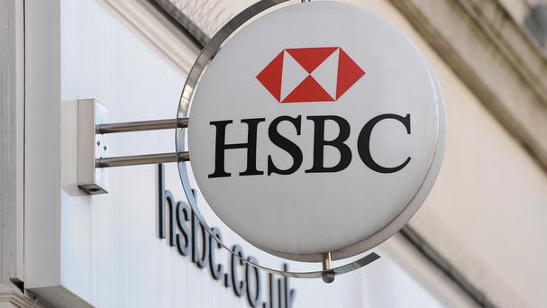 HSBC warned on ever-increasing regulations.