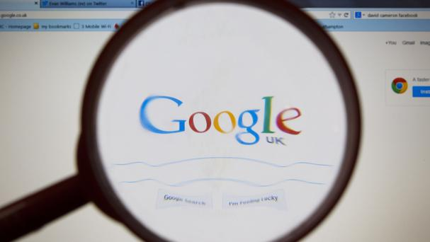 Many requests to Google for removal of links have come from criminals.