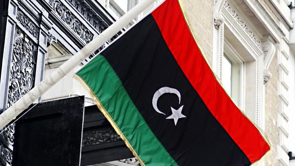Militias are fuelling tension in Libya's capital Tripoli.