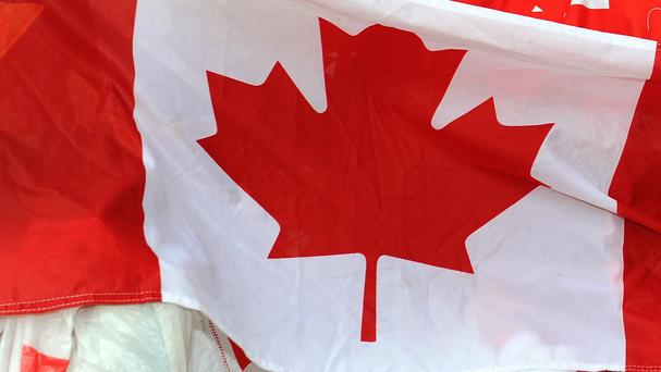 Canadian police are investigating the shooting, which happened in a remote forest service area