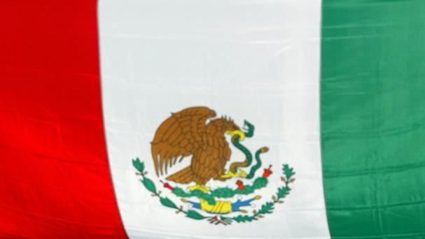 Hurricane Cristina has formed off the Pacific coast of Mexico