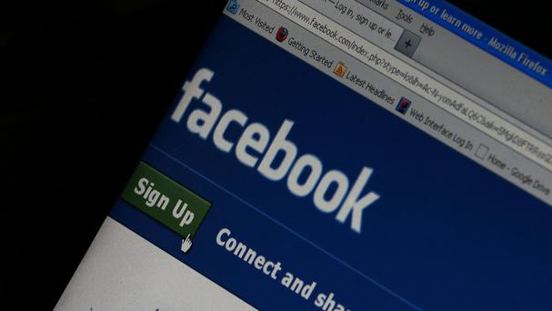 A teenager died in France after taking up a dare spread on Facebook