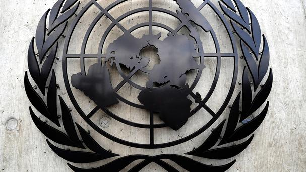 A fresh UN resolution on Ukraine is being put forward by Russia