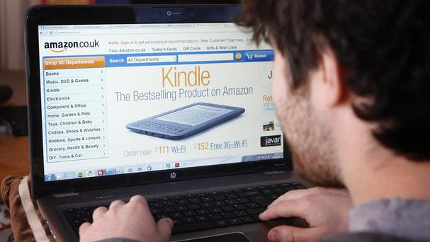 Kindle may have a security flaw
