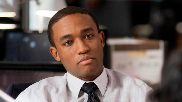 Lee Thompson Young as Detective Barry Frost in Rizzoli & Isles (AP/TNT)