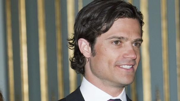 Prince Carl Philip of the Swedish royal family is engaged to a former model