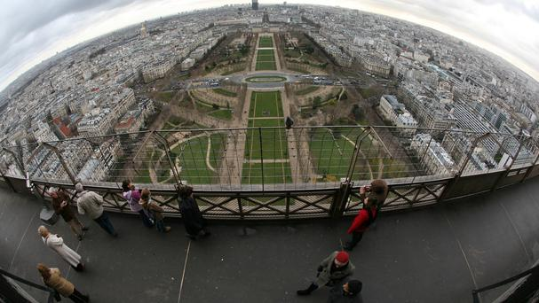 Plans to increase the tax paid by tourists visiting France have come under fire