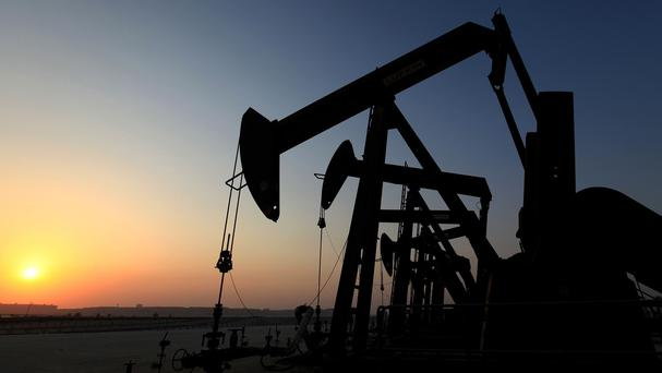 Isis is said to have captured a key oil field in Syria (AP Photo/Hasan Jamali)