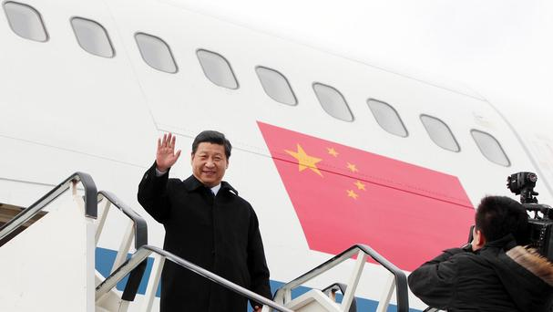 Chinese President Xi Jinping has lead events to mark the 77th anniversary of the start of his nation's war with Japan