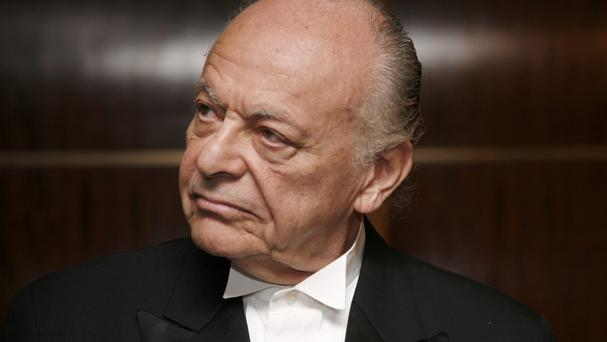 Lorin Maazel has died aged 84