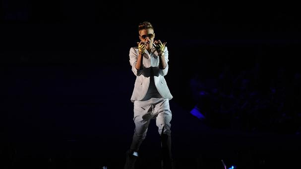Justin Bieber was arrested in Miami Beach after what police described as an illegal street race with a friend