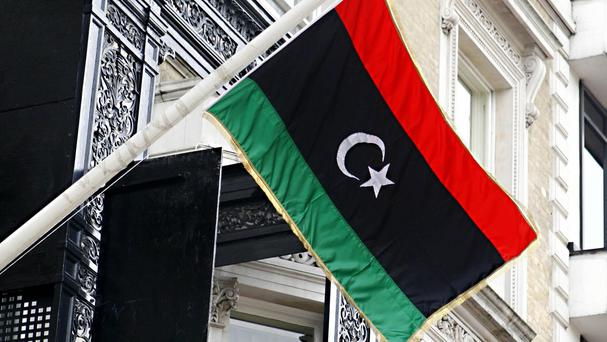 Forty-seven people have been killed in clashes between rival militias fighting for control of Tripoli airport in Libya