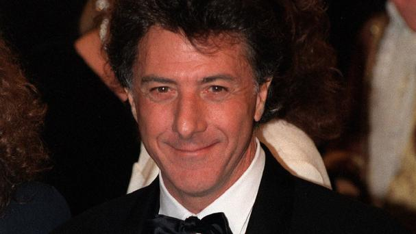 Dustin Hoffman starred in the film of Little Big Man, adapted from the book by Thomas Berger, who has died in New York