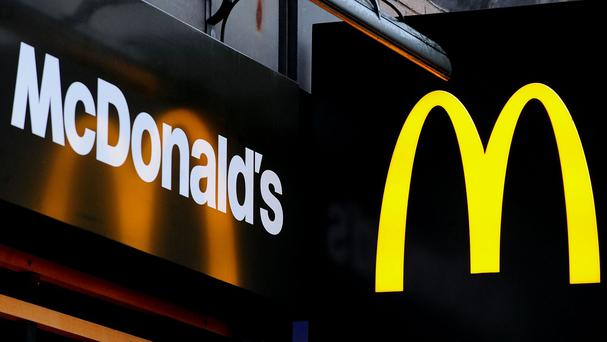 McDonald's closes 12 restaurants in Russia