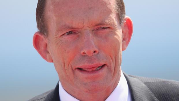 Australian prime minister Tony Abbott has ruled out fresh sanctions against Russia over the Malaysia Airlines disaster in Ukraine
