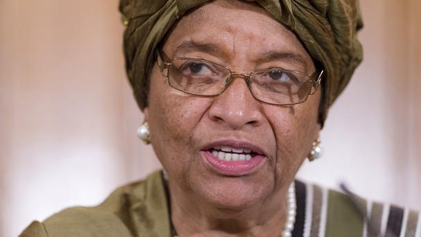 Liberian president Ellen Johnson Sirleaf has closed schools in the country due to Ebola