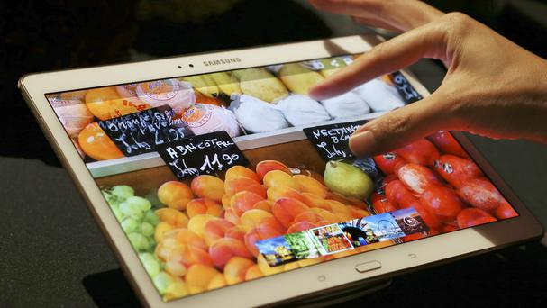 Samsung's second-quarter profit is lower than expected (AP)