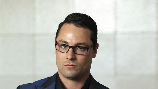 Carl Pistorius, brother of Oscar Pistorius, has been badly injured in a car crash