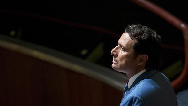 Captain Francesco Schettino is being tried for manslaughter, causing the shipwreck and abandoning ship over the capsizing of the Costa Concordia, in which 32 people died