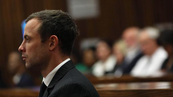 Oscar Pistorius will learn whether he has been found guilty of murder on September 11