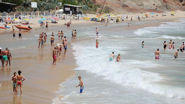 Holidaymakers heading to and from Portugal face disruption by an Air Portugal strike