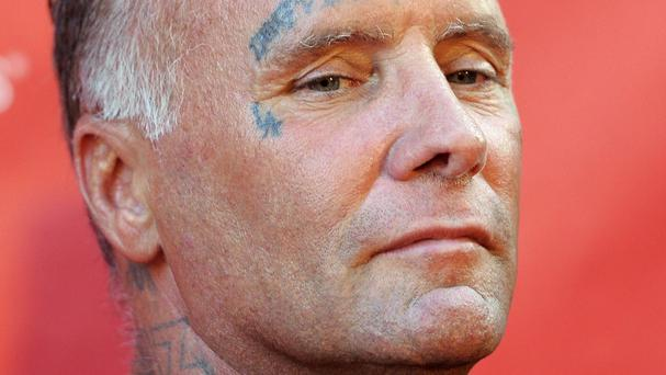 Skateboard legend Jay Adams helped transform the street pastime into one of the world's most spectacular sports (AP/Invision)