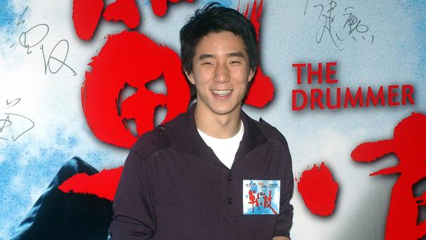 Jaycee Chan has become the latest high-profile celebrity to be detained in China on drug charges (AP)