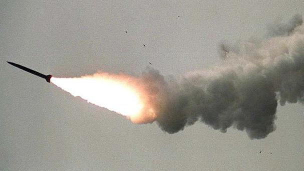 The FAA said extremists in Syria are equipped with a variety of anti-aircraft weapons