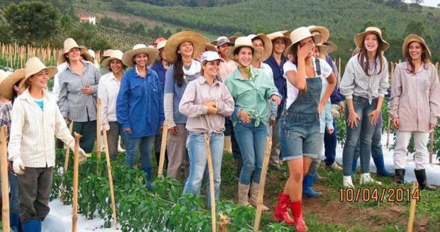 Women of Noiva do Cordeiro in Brazil looking for men