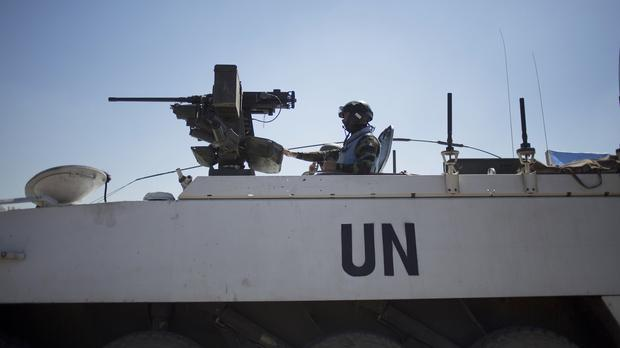 UN peacekeeper killed in attack on base in northern Mali (AP)